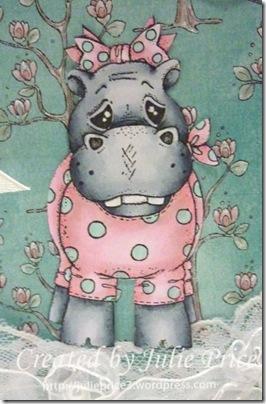 gloria hippo