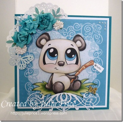 panda paper shelter