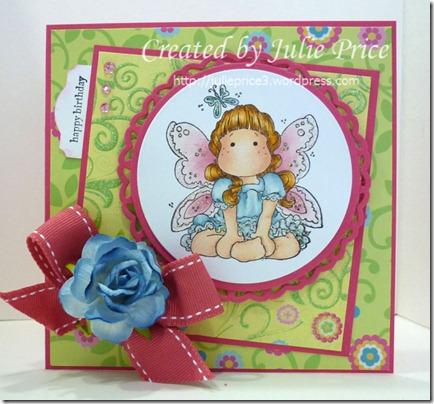 stamptacular fairy fever