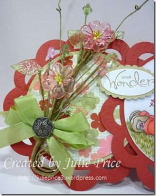 stamptacular closeup flowers