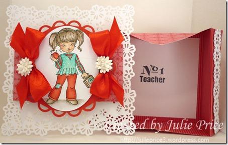 paper play fancy folds card open