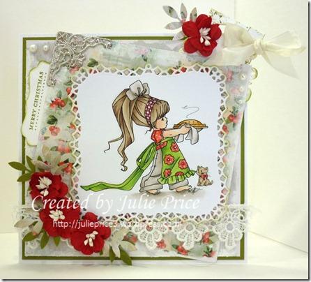 digi bells gdt christmas card