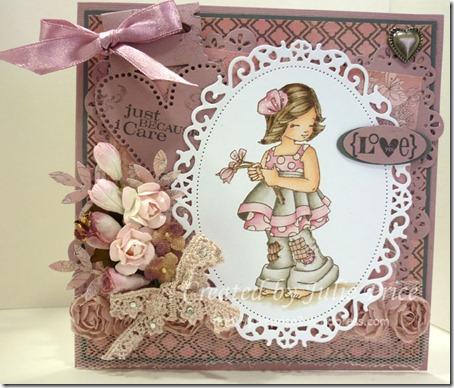 EBW Vintage Valentine
