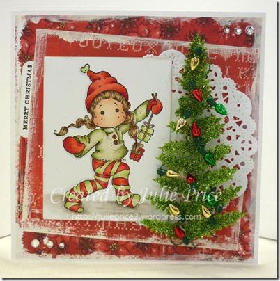 abc christmas card 2