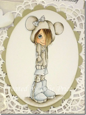 mousey mo closeup