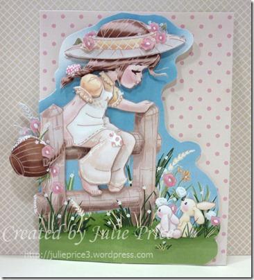 2 Bunnies card 3