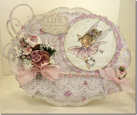 fairy merrily