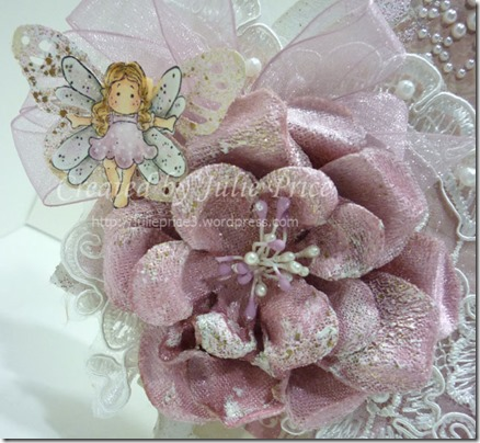 fairy closeup