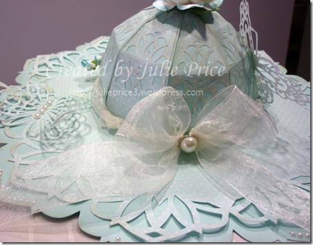 bonnet rear view