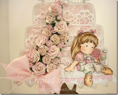 cake front closeup