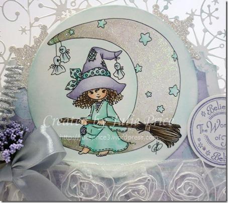 EBW Witches closeup