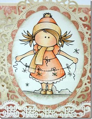 CMC Stamp Fairy closeup image