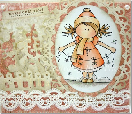 CMC Stamp Fairy closeup