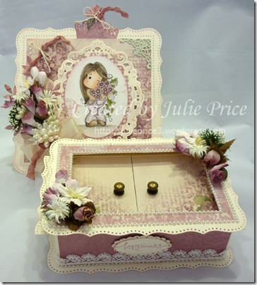 Crafting by designs gdt gift set