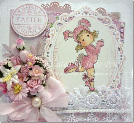 bunny card closeup 2