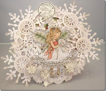 fairy hollycard