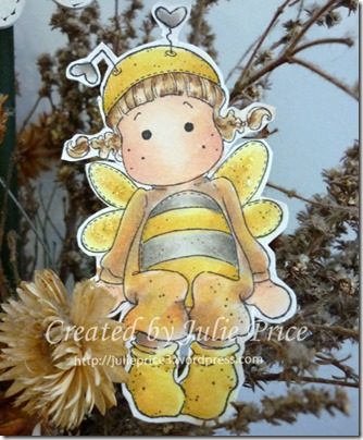 honeybee tilda