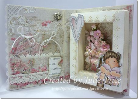 book box inside