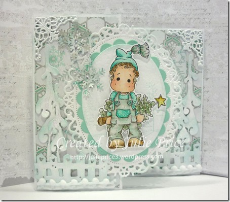 crafting by designs card closed