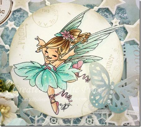 fairy merrily closeup
