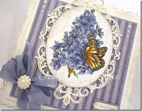 floral angle