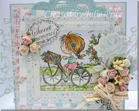 bicycle closeup 2