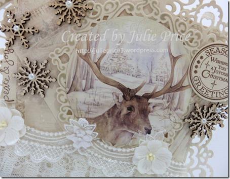 deer card angle