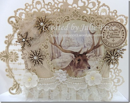 deer card closeup2