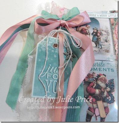 pocket letter ribbons