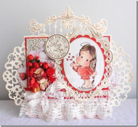 magnolialicious valentines