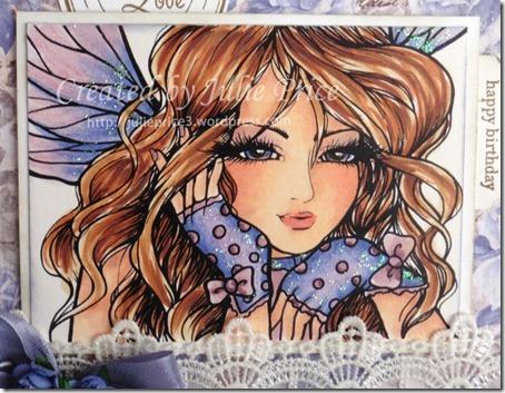 image closeup