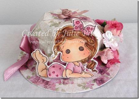 tilda easter bonnet image