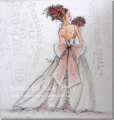 inside bride