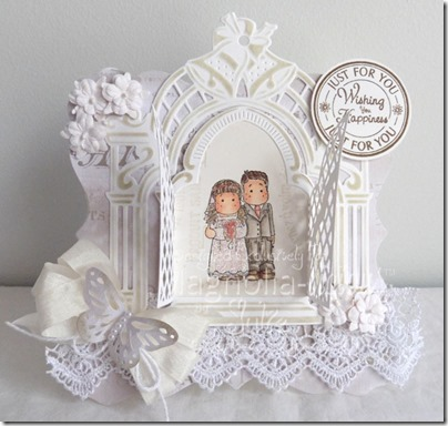 weddiing card