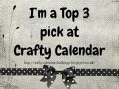 Top 3 Badge