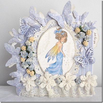 fairy card