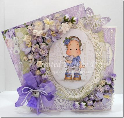purple xard