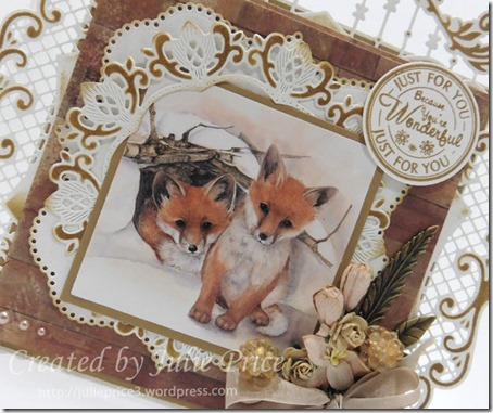 fox card angle