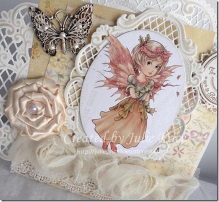 fairy angle