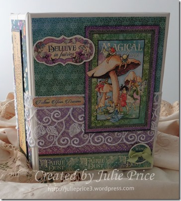 fairy front cover